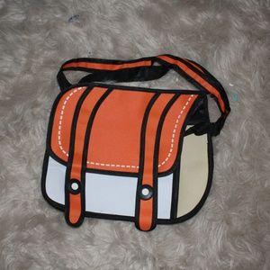 Handbags - book bag